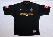 LOTTO Football soccer jersey JUVENTUS away maglia season 2001-2002