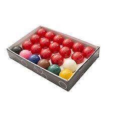 22 BALL PLASTIC TRAY FOR FULL SIZE SNOOKER SET S212