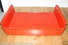 Vintage 1960s Heywood Wakefield Childs School Desk Metal Bottom Tray Unused NOS