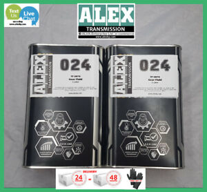 TF0870 oil 2 Litre for transferbox, front rear differential BMW,Amarok,Touareg