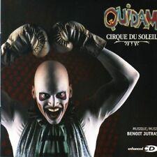 Cirque Du Soleil Quidam Soundtrack (CD, 1996)