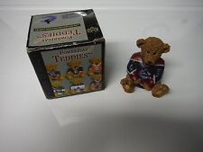 Powerplay Teddies Limited Edition Vancouver Canucks