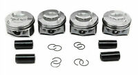 4 x Genuine Upgraded Pistons Φ23mm for VW Tiguan AUDI A4 Q5 2.0T 06H107065DP