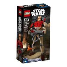 Lego 75525 Star Wars Baze Malbus Buildable Figure 148 pcs New!