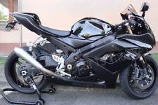 Injection For Suzuki GSXR1000 K5 K6 2005 2006 Bodywork Frame Fairing ABS Black