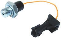Interrupteur à pression d'HUILE üro Convient pour SAAB 9-3 et 9-5