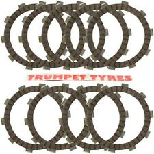 Ducati 1198 SP, 1198SP 11 2011 SBS Clutch Friction Plates Set Of 9 50101