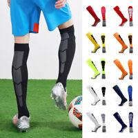 1 Pair Mens Sports Football Baseball Soccer Long Socks Over Knee Socks Anti-slip