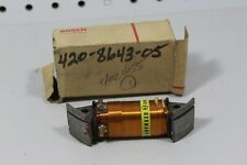 Nos Vintage Oem 69 Skidoo Snowmobile Bosch Lighting Coil 420864305, 402-4155