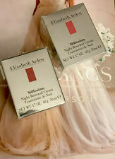 Elizabeth Arden Millennium Night Renewal Cream Sealed In Box. 1.7 Ounce New