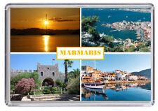 Marmaris, Turkey  Fridge Magnet 02