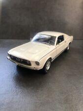 Ertl Ford Mustang Gt Model Car