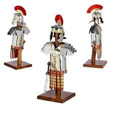 BIG SALE - Scaled Roman Armour - Mini Armour Display Piece - Ideal Gift Idea