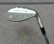 """Vintage LPGA Square Two Debbie Massey RB-1 Sand Wedge 54° SW 35"""" Long Right Hand"""