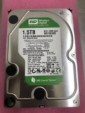 """Western Digital Caviar Black 1.5TB SATA II 7200RPM 3.5"""" HDD WD15EADS-00P8B0 64MB"""