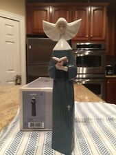 Lladro 5500 Prayful Moment - Blue Brand New in Original Box