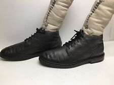 VTG MENS COLE HAAN CASUAL GRAY GREEN SHOES SIZE 10.5 M