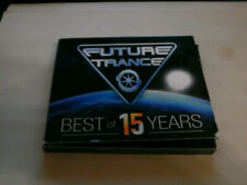 Future Trance   Best Of 15 Years    sehr  guter Zustand  Sammlung