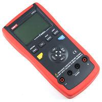 1PC New UNI-T UT612 Digital Inductance LCR Multimeter Meter Tester