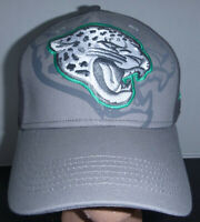 Jacksonville Jaguars NFL Vintage Collection New Era Shadow Logo Snapback Hat