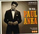 3 CD (NEU!) . Best of PAUL ANKA (Diana Lonely Boy Put your head on my 48 Titel