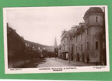 More details for chambers institute & eastgate peebles rp pc unused davidson ref k80