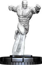 HeroClix Colossus - Marvel Unpainted Minis