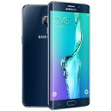 Teléfonos móviles libres Samsung Galaxy S6 color principal oro con conexión 4G