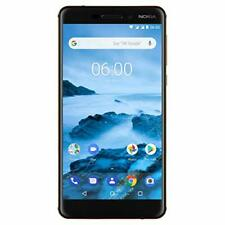 Nokia 6.1 2018 - Android 9.0 Pie - 32 GB - Dual SIM Unlocked Smartphone AT&T/...