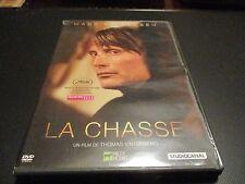 """DVD """"LA CHASSE"""" Mads MIKKELSEN / film Danois de Thomas VINTERBERG"""