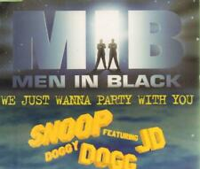 Snoop Doggy Dogg(CD Single)We Just Wanna Party CD 1-New