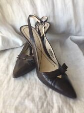 55ec363563a Enzo Angiolini Kitten Solid Heels for Women for sale