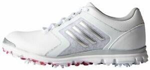 Adidas Women's Adistar Tour Golf Shoes - Size 4.5