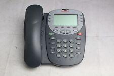 Lot Of 10 Avaya 2410 Digital Display Business Office Speaker Phones