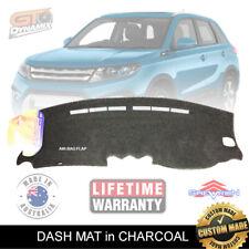 Dash mat for SUZUKI VITARA All APK416 LY RT-S/RT-X 6/2015-2019 CHARCOAL DM1411