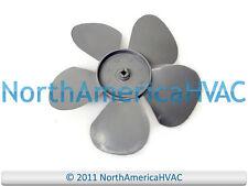 "Universal Plastic Push-On Fan Blade Propeller 5 x 6 5/8"" x 7/32"" CW 8660-6009"