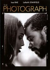 The Photograph - Issa Rae, Lakeith Stanfield (DVD 2020) Super Fast Shipping!