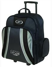 Storm Rascal 1 Ball Roller Bowling Bag Black- 5 Year Warranty!