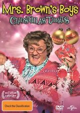 Mrs. Browns Boys - Christmas Treats (DVD, 2017) (Region 4) Aussie Release