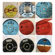 Soul - Funk - Northern Soul - Record Collection - 110 Records