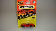 MATCHBOX-SUPERFAST-VIPER RT/10-RED-1993-SEALED ON CARD--#10