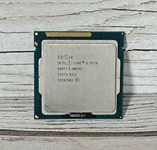 Intel Core i5-3570 Quad Core 3.4GHz LGA1155 HD 2500 6MB Cache 77W CPU SR0T7