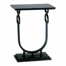 Cyan Design Rope Side Table, Ebony - 02040