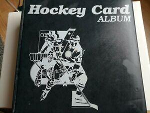 Upper Deck 1997/98 Ice Hockey 420 Card Set