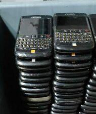20x Blackberry 9780 Black Phones - AS-IS / Pls. read FULL Description!
