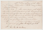 CSA General Orders No 29 by Jefferson Davis - Observes A Day of Fasting & Prayer