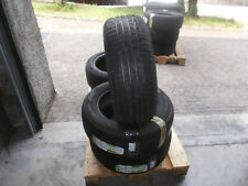 3 X PNEUMATICO GOMMA INVERNALE NOKIAN TYRES WR A3 225 55 16 99 H DOT 2012