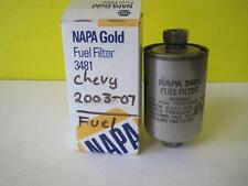 "Chevy 2003-07 Cadillac GM Car/Truck/SUV Fram 3841 Gas/Fuel Filter ""MADE IN USA"""