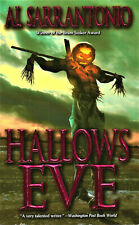 Hallows Eve by Al Sarrantonio, Leisure Books 1st Edition Paperback, October 2004
