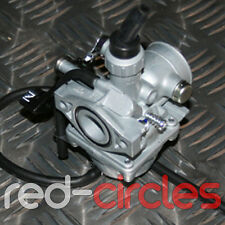 19mm PIT DIRT BIKE PERFORMANCE MIKUNI CARB CARBURETTOR 50cc 90cc 110cc 125cc